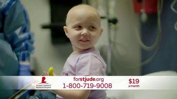 St. Jude Children's Research Hospital TV Spot, 'Kids All Over the World' - Thumbnail 5