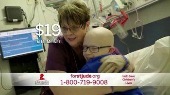 St. Jude Children's Research Hospital TV Spot, 'Kids All Over the World' - Thumbnail 6