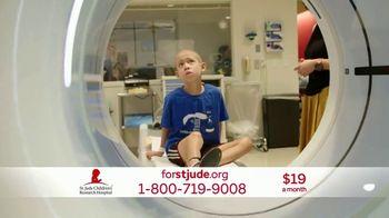 St. Jude Children's Research Hospital TV Spot, 'Kids All Over the World' - Thumbnail 7