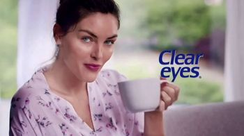 Clear Eyes TV Spot, 'Your Eyes Deserve the Best' Featuring Hilary Rhoda - Thumbnail 1