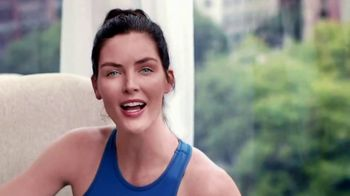 Clear Eyes TV Spot, 'Your Eyes Deserve the Best' Featuring Hilary Rhoda