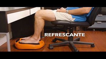 PowerLegs TV Spot, 'Piernas cansadas' [Spanish] - Thumbnail 3