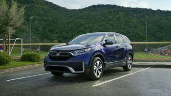 2020 Honda CR-V TV Spot, 'Unexpected Bumps' [T2] - Thumbnail 2