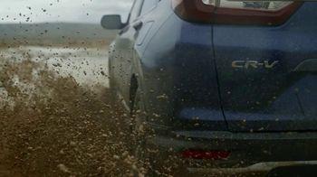 2020 Honda CR-V TV Spot, 'Unexpected Bumps' [T2] - Thumbnail 5
