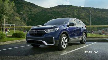 2020 Honda CR-V TV Spot, 'Unexpected Bumps' [T2] - Thumbnail 6