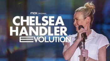 HBO Max TV Spot, 'Chelsea Handler: Evolution' - Thumbnail 9