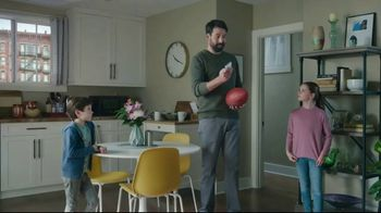 Rocket Mortgage TV Spot, 'No Ball in the House' Featuring Larry Fitzgerald Jr.