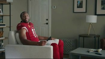 Rocket Mortgage TV Spot, 'No Ball in the House' Featuring Larry Fitzgerald Jr. - Thumbnail 5