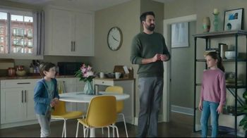 Rocket Mortgage TV Spot, 'No Ball in the House' Featuring Larry Fitzgerald Jr. - Thumbnail 7