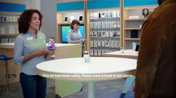 AT&T Wireless TV Spot, 'Word of Mouth Advertising' - Thumbnail 1