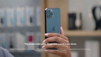 AT&T Wireless TV Spot, 'Word of Mouth Advertising' - Thumbnail 2