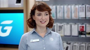 AT&T Wireless TV Spot, 'Word of Mouth Advertising' - Thumbnail 7