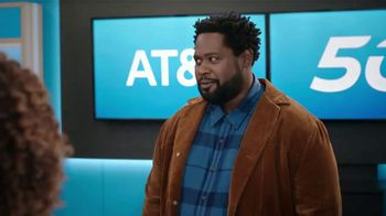 AT&T Wireless TV Spot, 'Word of Mouth Advertising' - 595 commercial airings