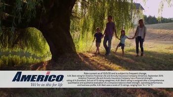 Americo Life Inc. TV Spot, 'Protect Your Money' - Thumbnail 2