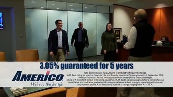 Americo Life Inc. TV Spot, 'Protect Your Money' - Thumbnail 7