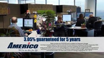 Americo Life Inc. TV Spot, 'Protect Your Money' - Thumbnail 8