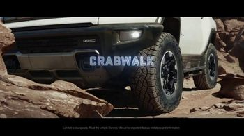 GMC Hummer EV TV Spot, 'Revolutionary Features' Song by Karen O, Trent Reznor [T1] - Thumbnail 2
