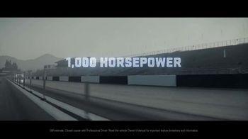 GMC Hummer EV TV Spot, 'Revolutionary Features' Song by Karen O, Trent Reznor [T1] - Thumbnail 4