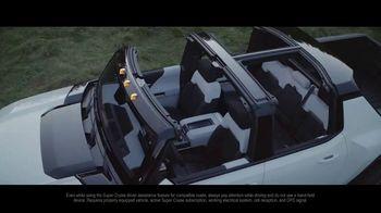 GMC Hummer EV TV Spot, 'Revolutionary Features' Song by Karen O, Trent Reznor [T1] - Thumbnail 7