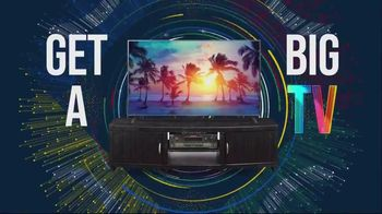 Rooms to Go TV Spot, 'Ultimate TV Package: Buy the Room and Get a TV: $3,699' - Thumbnail 7