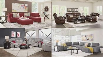 Rooms to Go TV Spot, 'Ultimate TV Package: Buy the Room and Get a TV: $3,699' - Thumbnail 8