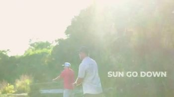 Hooey Sol Shirt TV Spot, 'Don't Let the Sun Go Down'
