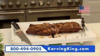 Karving King TV Spot, 'Dripless Design' - Thumbnail 7
