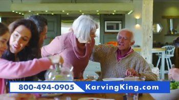 Karving King TV Spot, 'Dripless Design' - Thumbnail 8