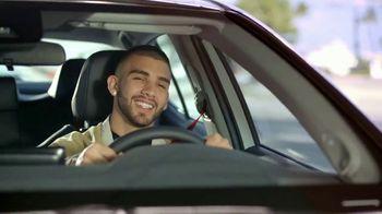 Toyota TV Spot, '2020 Premios Billboard' con Manuel Turizo, Lali [Spanish] [T1] - Thumbnail 4