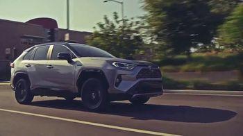 Toyota TV Spot, '2020 Premios Billboard' con Manuel Turizo, Lali [Spanish] [T1] - Thumbnail 8