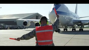 U.S. Air Force TV Spot, \'Become a Flyer\'