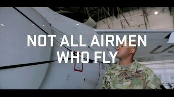 U.S. Air Force TV Spot, 'Become a Flyer' - Thumbnail 2