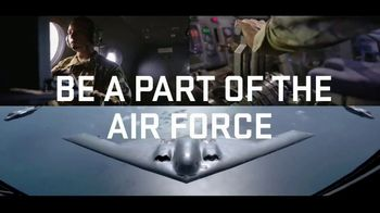 U.S. Air Force TV Spot, 'Become a Flyer' - Thumbnail 4