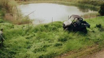 Tracker Off Road TV Spot, 'Adventurous Riders: Breakthrough American Value'