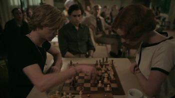 Netflix TV Spot, 'The Queen's Gambit' Song by Dionne Warwick