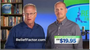 Relief Factor 3-Week Quickstart TV Spot, 'Customer: Janice' - Thumbnail 9