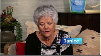 Relief Factor 3-Week Quickstart TV Spot, 'Customer: Janice' - Thumbnail 5