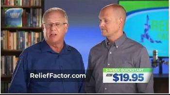 Relief Factor 3-Week Quickstart TV Spot, 'Customer: Janice' - Thumbnail 8