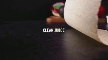 Tessemae's Creamy Green Goddess TV Spot, 'Clean Juice' - Thumbnail 1