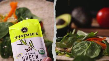 Tessemae's Creamy Green Goddess TV Spot, 'Clean Juice' - Thumbnail 8