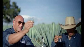 Teremana Tequila TV Spot, 'So Much Goes Into Making Teremana' Featuring Dwayne Johnson - 10 commercial airings