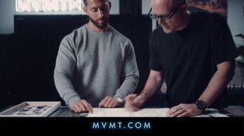 MVMT TV Spot, 'Designed in House' - Thumbnail 3