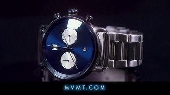 MVMT TV Spot, 'Designed in House' - Thumbnail 4