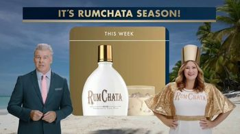 RumChata TV Spot, 'No More Winter Weather'