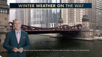 RumChata TV Spot, 'No More Winter Weather' - Thumbnail 1