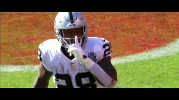 NFL TV Spot, 'Touchdowns' Song by Blackway - 266 commercial airings