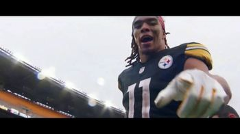 NFL TV Spot, 'Touchdowns' Song by Blackway - Thumbnail 8