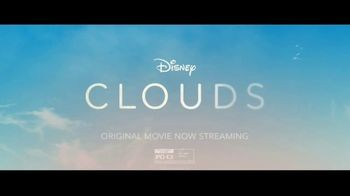 Disney+ TV Spot, 'Clouds' Song by A Firm Handshake - Thumbnail 7