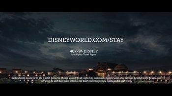 Disney World Resort TV Spot, 'Stay in the Magic: 35%' - Thumbnail 9