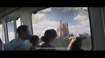 Disney World Resort TV Spot, 'Stay in the Magic: 35%' - Thumbnail 7